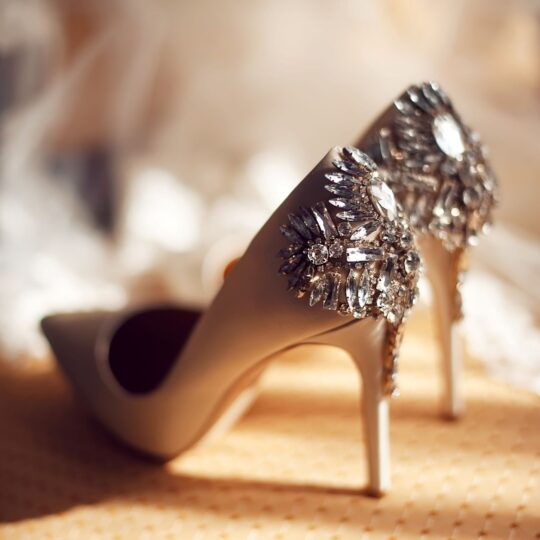 Simple Tips to Keep your Bling, Beautiful